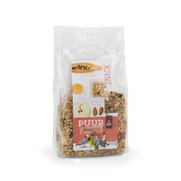 PUUR Fruit & Nut Crumble 200g